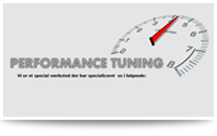 Hessteknik Performance Tuning